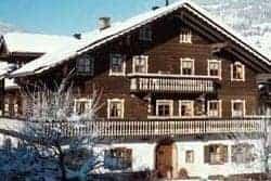 Baby und Kinderbauernhof Scharrerhof