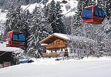 Haus Winter Gondel