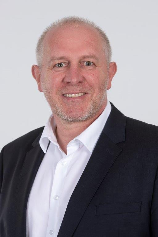 Hannes Seeber