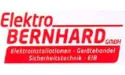 Hollersbach Logo Elektro Bernhard