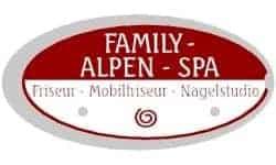 Hollersbach Logo Family Alpen Spa Friseur