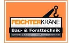 Hollersbach Logo Feichter Kräne