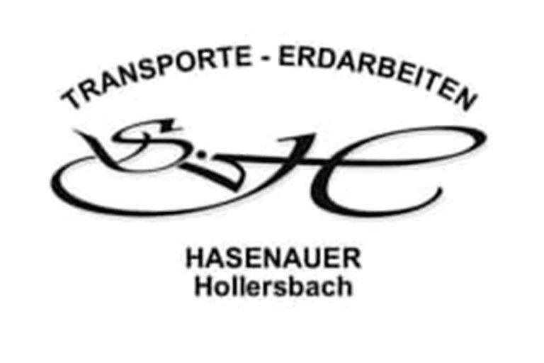 Hollersbach Logo Hasenauer