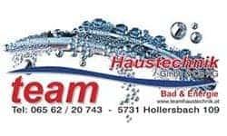 Hollersbach Logo Team Haustechnik