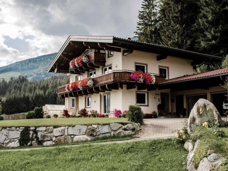 das landhaus in hollersbach salzburger land